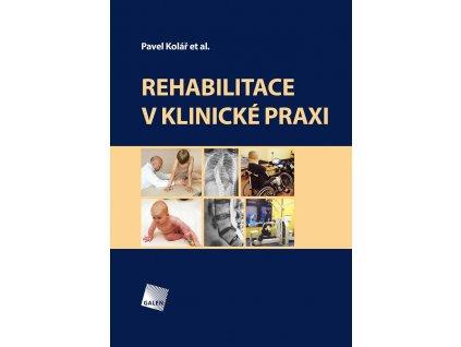 Rehabilitace v klinicke praxi