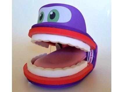 Logopedická pomůcka Smart Mouth s mini vadou