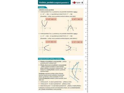 Matematika s prehledem 8