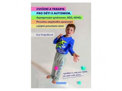 Cviceni a terapie pro deti s autismem