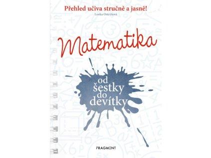 Matematika od sestky do devitky