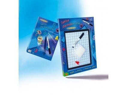 Magneticka tabulka na malovani