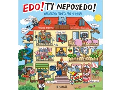 Edo Ty neposedo