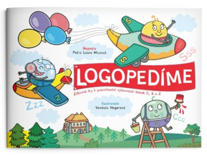 Logopedime