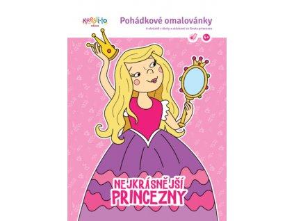 Nejkrasnejsi princezny