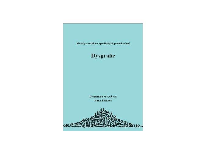 Metody reedukace SPU - dysgrafie