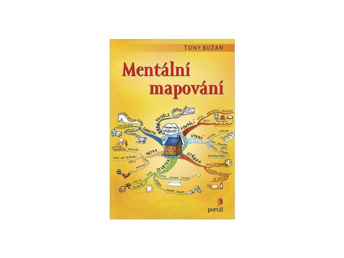 Mentální mapování