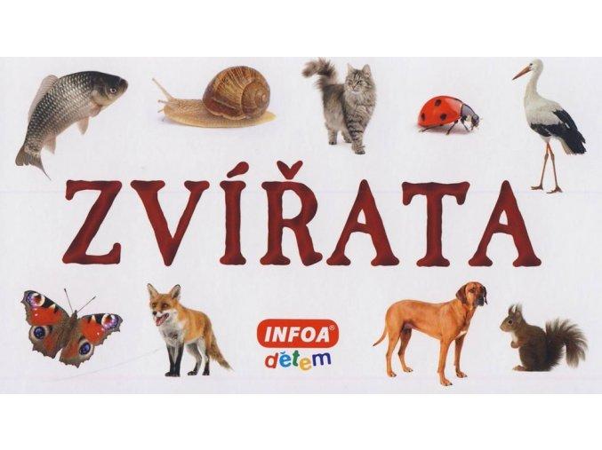 Skládanka - Zvířata