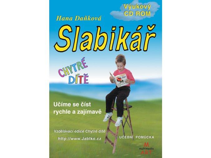 Chytré dítě - Slabikář - Jednouživatelská licence