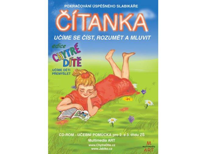 Chytré dítě - Čítanka - Jednouživatelská licence