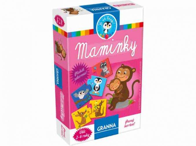 Maminky, Granna