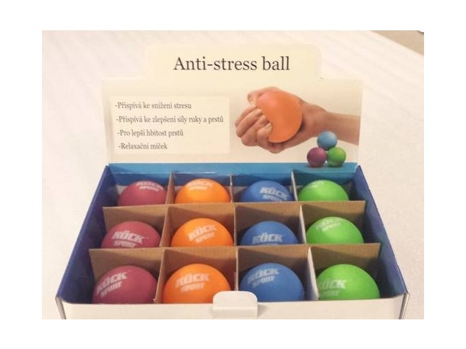 Antistress ball 7cm