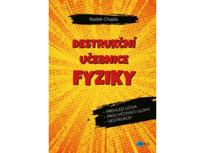Destrukcni ucebnice fyziky