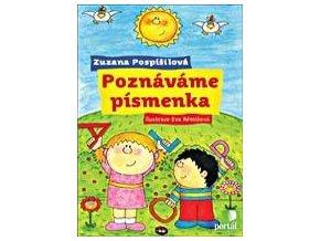 Poznáváme písmenka   Zuzana Pospíšilová