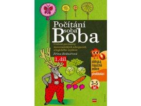 Počítání soba Boba - 1.díl