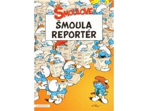 Šmoula reportér