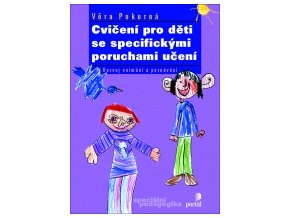 Cvičení pro děti se spec. por. učení