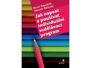 Jak napsat a používat individuální vzdělávací program