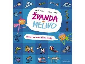 Žvanda a Melivo - Cvičení na rozvoj slovní zásoby