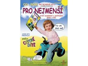 Chytré dítě - Pro nejmenší - Jednouživatelská licence