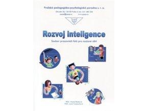 Rozvoj inteligence, PhDr. Rezková, PhDr. Tumpachová