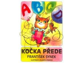 ABCD, kočka přede