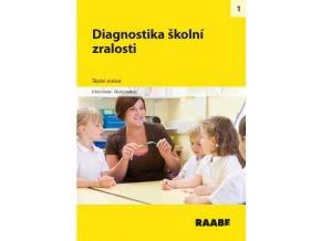 Diagnostika školní zralosti
