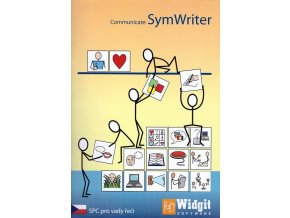 Symwriter - Jednolicence pro rodiny dětí s postižením
