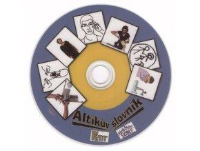 Altíkův slovník - multi licence