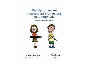 Metody pro rozvoj matematické gramotnosti na I. st