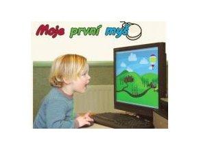 Moje první myš - Jednolicence pro rodiny dětí s postižením