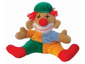 Maňásek klaun