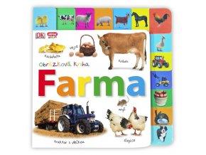 Farma - Obrázková kniha