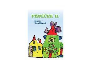 Zpěvník PÍSNÍČEK II.