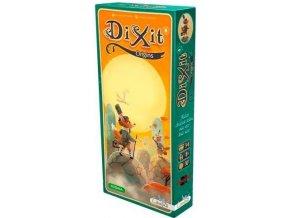 Dixit 4 rozšíření - Origins (ASDIX06CZ)