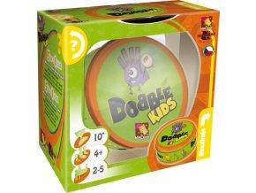 Dobble KIDS (ASDOK01CZ)