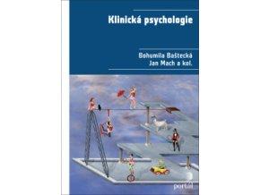 Klinická psychologie