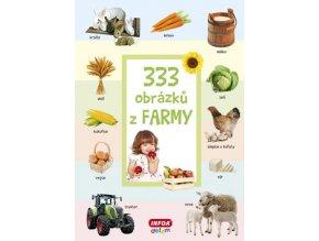 333 obrázků z farmy