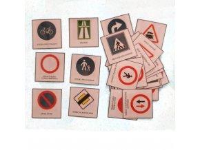 Dopravní značky
