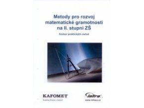 Metody pro rozvoj matematické gramotnosti na II. st