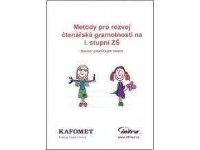 Metody pro rozvoj čtenářské gramotnosti na I. st