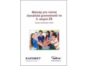 Metody pro rozvoj čtenářské gramotnosti na II. st