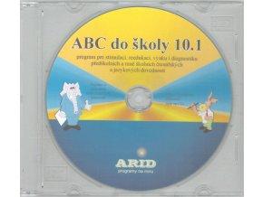 ABCdoskoly 10 1PC