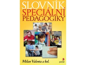 Slovník speciální pedagogiky