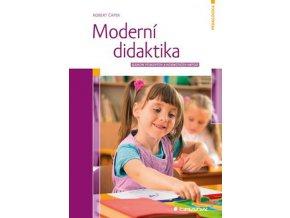 Moderní didaktika - Lexikon výukových a hodnoticích metod