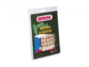 Čeština v kostce, Amos