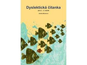 Dyslektická čítanka pro 2. - 3. ročník
