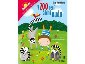 V zoo není žádná nuda - První čtení, to nic není