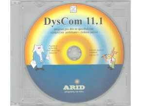 DysCom 11.1 (1 licence)
