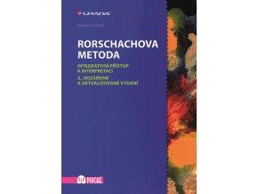 Rorschachova metoda - Integrativní přístup k interpretaci